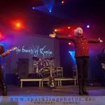 THE BEAUTY OF GEMINA sind im November auf Deutschlandtour