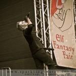 Elf Fantasy Fair 2011 - NL-Arcen, Schlosspark (17-18.09.2011)