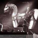 Sinner's Day Festival 2011 - B-Hasselt, Ethias Arena (30.10.2011)