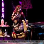 ANNETT LOUISAN - Düsseldorf, Tonhalle (02.11.2011)