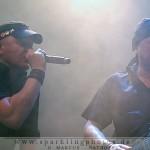 1. UnArt-Festival 2011 - Dortmund, FZW (05.11.2011)