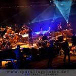 ARCHIVE & Orchester - Köln, Philharmonie (11.11.2011)