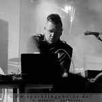 KMFDM / CRYO / ARMY OF THE UNIVERSE - Oberhausen, Kulttempel (13.11.2011)