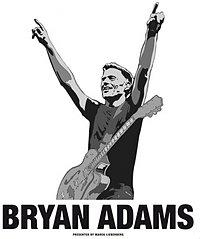 Noch lange nicht müde, BRYAN ADAMS kommt 2012 gemeinsam mit HEATHER NOVA wieder auf Deutschlandtour