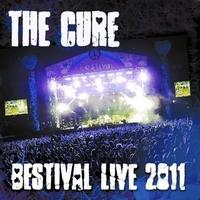 THE CURE veröffentlichen Doppel-Live-Album vom Bestival 2011