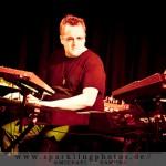 NIK KERSHAW - Bochum, Zeche (30.11.2011)