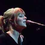 HOOVERPHONIC & HOUSES - NL-Heerlen, Parkstad Limburg Theater (01.12.2011)