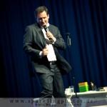 DR. ECKART VON HIRSCHHAUSEN - Dortmund, Westfalenhalle (13.12.2011)