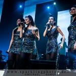 Aida Night of the Proms - Köln, Lanxess Arena (17.12.2011)