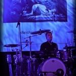 PETER HOOK & THE LIGHT - NL-Eindhoven, De Effenaar (20.12.2011)