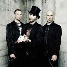 OOMPH! gehen im Herbst 2012 mit neuem Album wieder auf große Tour, Ticket-Vorverkauf gestartet
