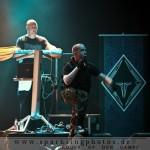 COMBICHRIST / GRENDEL / IMPLANT / XMH - NL-Tilburg, 013 (30.12.2011)