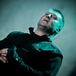 FRONT 242 & PLASTIC NOISE EXPERIENCE - NL-Heerlen, Parkstad Limburg Theater (14.01.2012)
