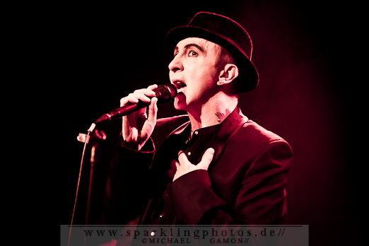 MARC ALMOND - Köln, Gloria (16.01.2012)