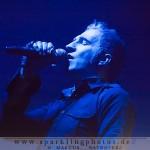 PROJECT PITCHFORK / STAHLMANN / DEVIANT UK - Krefeld, Kufa (20.01.2012)