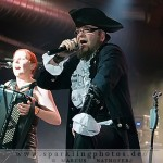 COPPELIUS / PUNCH'N'JUDY - Bochum, Matrix (27.01.2012)