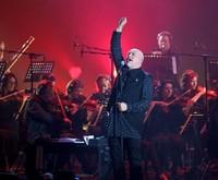 Preview : PETER GABRIEL & the new Orchestra kommen nach Deutschland! VVK ab Freitag!