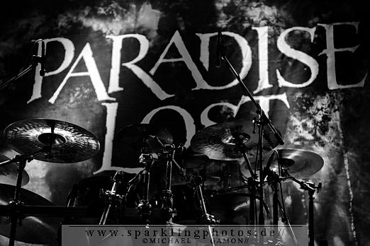 Preview : Neues Album und kurze Clubtour von PARADISE LOST