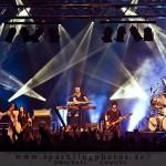 TARJA, BENIGHTED SOUL & HANNIBAL - NL-Eindhoven, De Effenaar (25.02.2012)