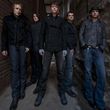 "Preview : 3 DOORS DOWN auf ""Time Of My Life""-Tour 2012 auch mit Stopp in Düsseldorf"