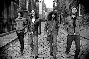 Preview : Neben ihren Festivalauftritten rocken WOLFMOTHER auch die Clubs