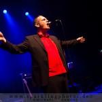 MY LIFE STORY & MARTIN ROSSITER (GENE) - UK-London, O2 Shepherd's Bush Empire (03.03.2012)