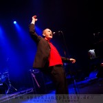 MY LIFE STORY & MARTIN ROSSITER (GENE) - UK-London, O2 Shepherd's Bush Empire (03.03.2012)
