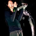 KORN, THE DIRTY YOUTH & J DEVIL - Oberhausen, Turbinenhalle (14.03.2012)
