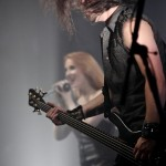 EPICA & STREAM OF PASSION - NL-Tilburg, 013 (16.03.2012)