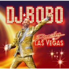 """Preview : DJ BOBO mit neuer Show """"Dancing Las Vegas"""" ab April auf Tour"""