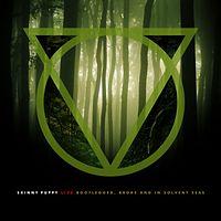 """Live-Album von SKNNY PUPPY! """"Bootlegged, Broke And In Solvent Seas"""" soll am 12.06.2012 erscheinen."""
