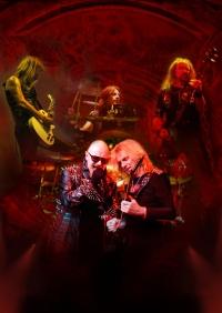Preview : Die Metal-Götter JUDAS PRIEST rocken wieder deutsche Bühnen
