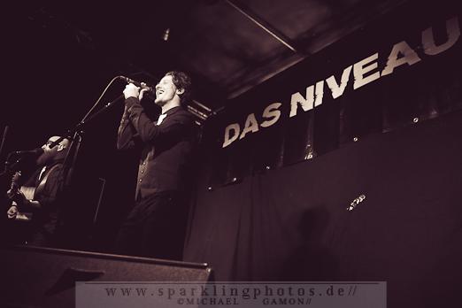 SALTATIO MORTIS & DAS NIVEAU - Duisburg, Pulp (22.03.2012)