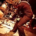 CHAMELEONS VOX & DEAD GUITARS - Köln, Kulturbunker (07.04.2012)