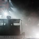 THE AUSTRALIAN PINK FLOYD SHOW - Oberhausen, König-Pilsener-Arena (20.04.2012)