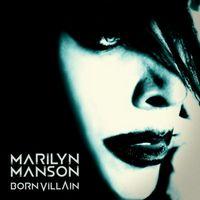 """MARILYN MANSON: Neues Album """"Born Villain"""" im April, Video zu """"No Reflection"""" jetzt online"""