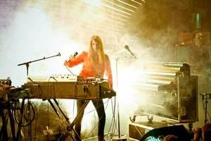 Preview : SUSANNE SUNDFØR im Mai auf kleiner Tour in D, AUT und CH