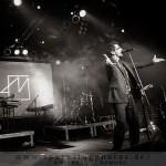 DIORAMA & FELIX MARC - Bochum, Matrix (11.05.2012)