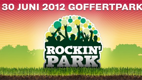 Preview : Das ROCKIN'PARK 2012 lockt am 30. Juni 2012 mit SNOW PATROL; DEUS, ELBOW uvm.