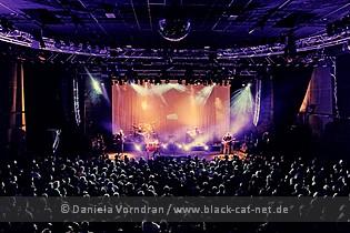 STEVEN WILSON - Dortmund, FZW (13.05.2012)