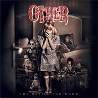 """Neues von THE OTHER: Album """"The Devils You Know"""" erscheint im Juni, ebenso wie ein neuer Comic!"""