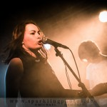 A SILENT EXPRESS - PIONEERS OF LOVE - I KISSED CHARLES - NL-Venlo, Perron 55 (02.06.2012)