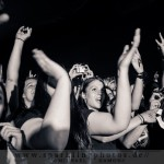 EVANESCENCE & RIVAL SONS - Dortmund, FZW (14.06.2012)