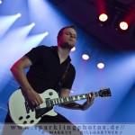 LIMP BIZKIT & YASHIN - NL- Kerkrade, Rodahal (21.06.2012)