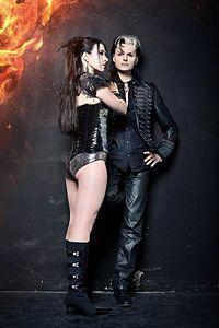 Nach 3 Jahren kehren Lacrimosa 2012 zurück auf deutsche Bühnen!