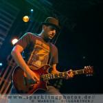 Parkcity Live Festival 2012 - NL-Heerlen (23+24.06.2012)