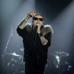 THE CULT & GUN - NL- Utrecht, Tivoli (10.07.2012)