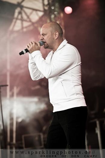 Amphi Festival 2012 - Köln, Tanzbrunnen (21.-22.07.2012)