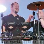 Blackfield Festival 2012 - Gelsenkirchen, Amphitheater (23./24.06.2012)