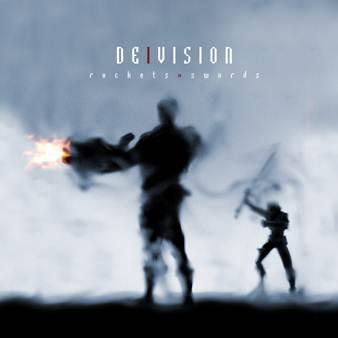 """DE/VISION veröffentlichen Snippets zum neuen Album """"Rockets & Swords"""" (VÖ: 24.08.2012)"""